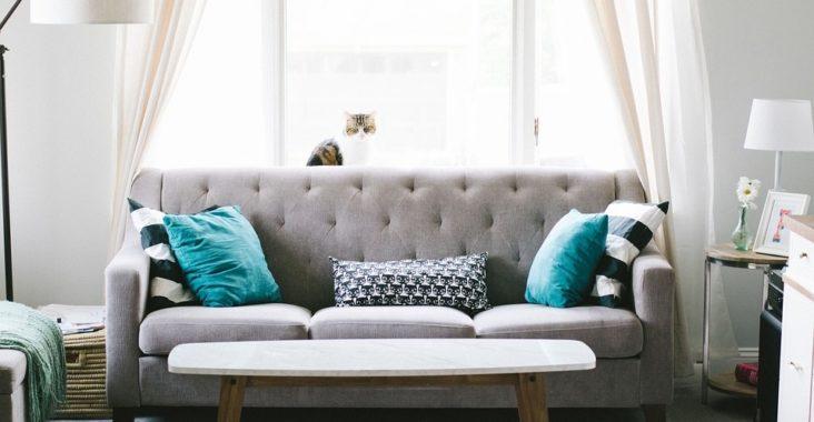 6 Gründe, warum Sie immer wieder neu dekorieren sollten