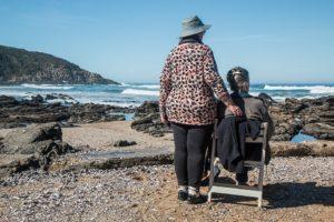 Deutschland exportiert Alte und Kranke in ausländische Pflegeheime