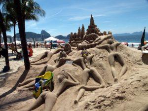 Was ist der Brazilian Butt Lift?