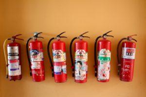 Die Bedeutung von Brandschutz Plänen für Unternehmen