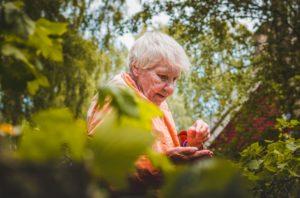 Gesundheitstipps für ältere Erwachsene & Senioren