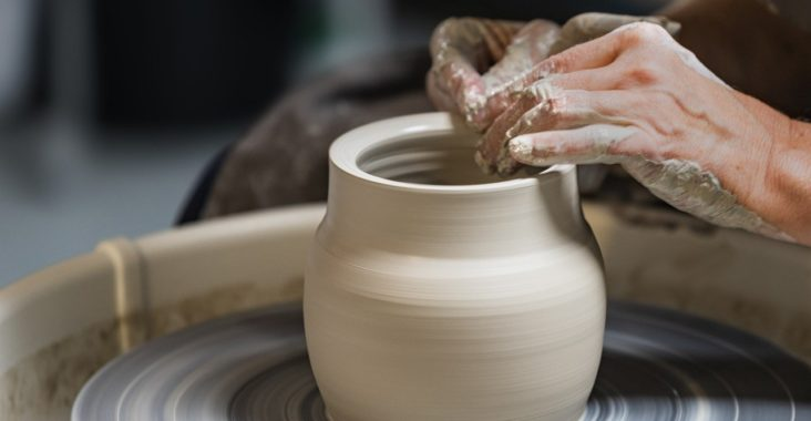 Warum eine Leidenschaft für handgemachte Keramik auf dem Vormarsch ist