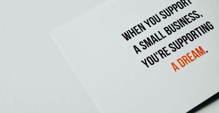 SEO für kleine Unternehmen